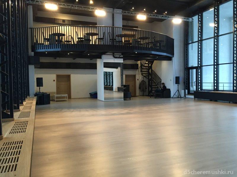 Империал Dance Hall Изображение 2