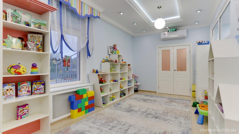 Детский сад LEGACY Изображение 6