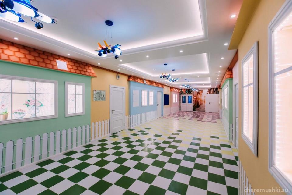 Детский сад LEGACY Изображение 1