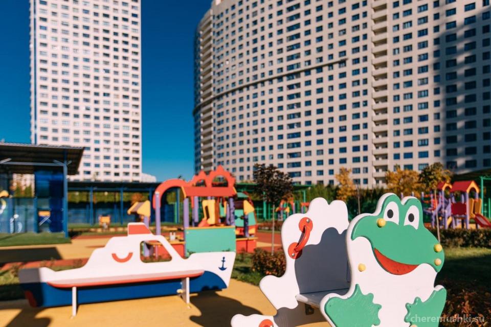 Детский сад LEGACY Изображение 7